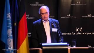 Arndt Bauerkämper (Professor at the Free University of Berlin)