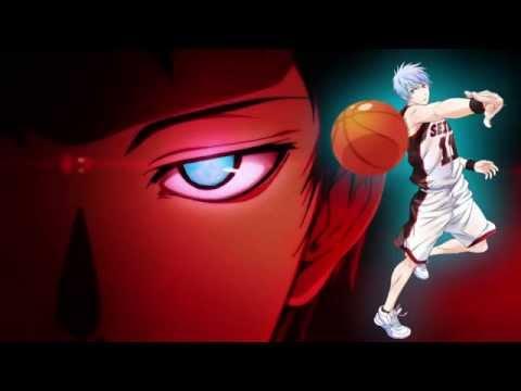 Kuroko No Basket OST  Triple Threat Extended