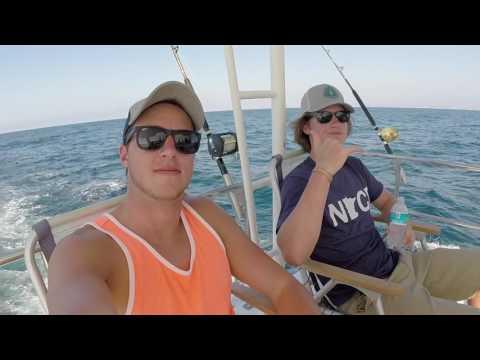Anderson Family Adventures- Huatulco Mexico 2017