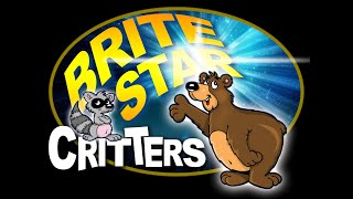 The Critters Series Promo