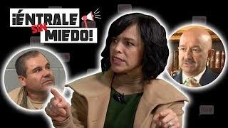 SALINAS DE GORTARI USÓ a EL CHAPO como comodín; EL MAYO era el VERDADERO JEFE del cártel: HERNÁNDEZ