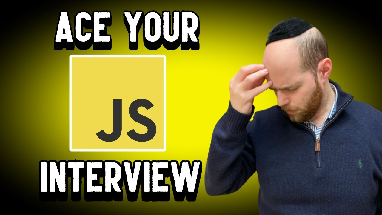 5 Essential JavaScript Interview Questions