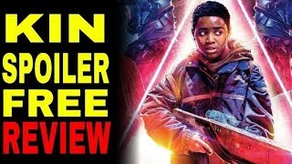 Kin Movie Review (SPOILER-FREE)