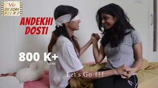 Andekhi Dosti | Unseen Friendship | Indian Short Film | Six Sigma Films