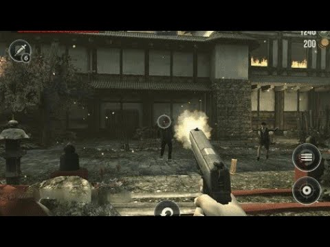 Call of duty world at war zombies apk android download.