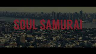 Soul Samurai by Qui Nguyen: Trailer