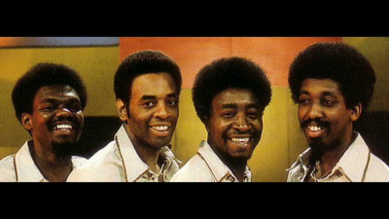 The Trammps-  Stop & Think