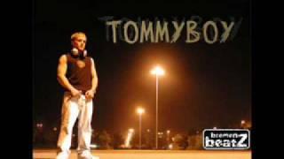 TommyBoy&SteadyMove ft. Shiml - Flächenbrand
