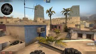 jak se jmenují místa na mapě Mirage|CS:GO