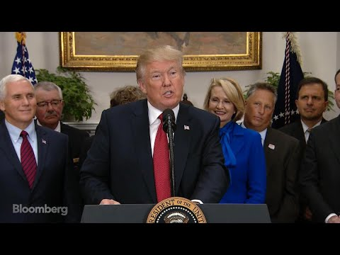 Trump States He'll Cut Federal Subsidies for Obamacare