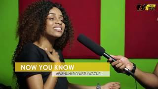NANDY : ALIKIBA NDIO NITAMPANGISHA KWENYE NYUMBA YANGU!