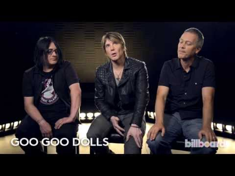 Goo Goo Dolls Chart Their Five Favorite Songs