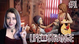 Life is Strange - Bölüm #1