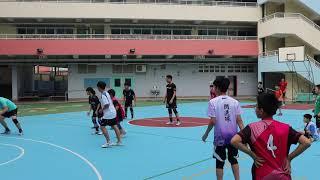 Publication Date: 2018-03-17 | Video Title: 閃避球港隊u13男子組操練 B