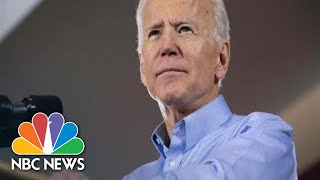 Watch Live: Joe Biden holds official campaign kickoff rally in Philadelphia