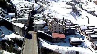 SWISSVIEW - TI, Val Bedretto 1|2