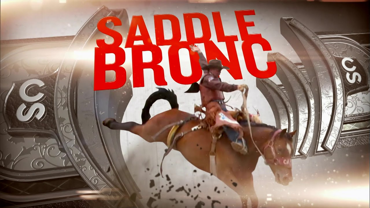 Calgary Stampede Rodeo Day 1 Highlights Friday July 5