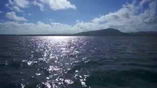 Catamaran Cruises offers Exclusive cruises around Mauritius