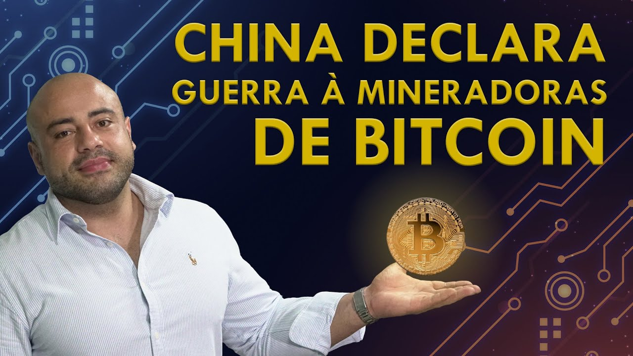 china bitcoin guerra commerciale)