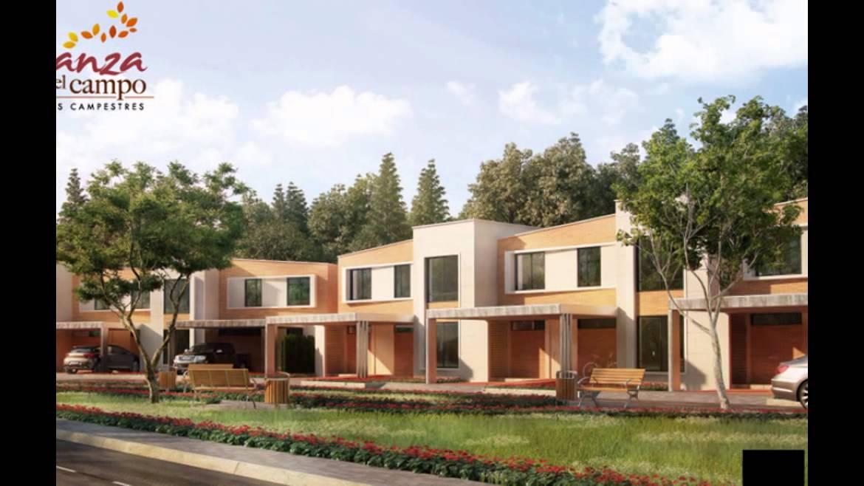 Proyecto de casas danza del campo en el retiro proyectos for Casas ideas y proyectos