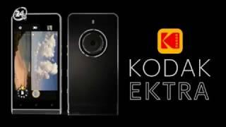 NotiTecno24: Kodak lanza el smartphone con la mejor cámara del mundo