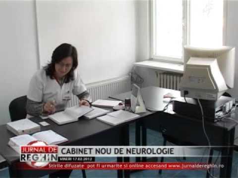 CABINET NOU DE NEUROLOGIE - YouTube