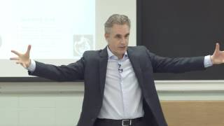 Jordan Peterson Tells An Old Story About Gods
