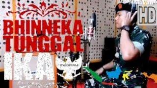 VIRAL !!!! Jutaan Rakyat Indonesia bersatu karena lagu ini ( Bhinneka Tunggal ika ) by TNI AU