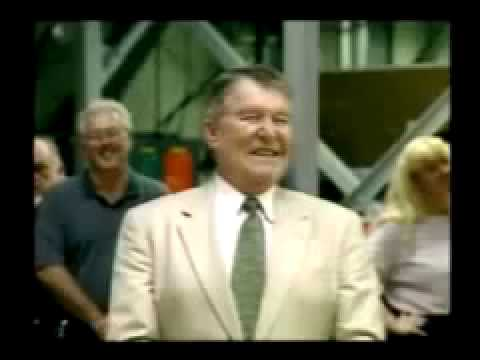 Wally Schirra - Memorial Video