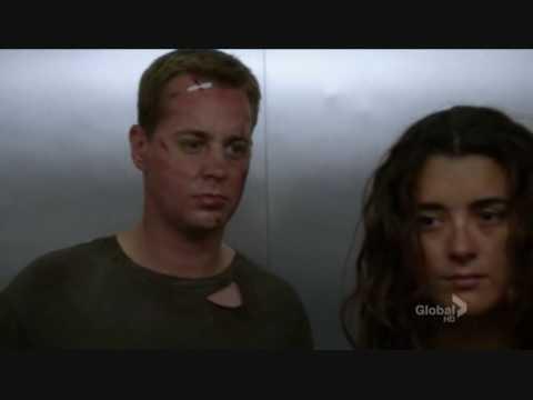 NCIS season 7 Best moment I've ever seen before