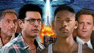 INDEPENDENCE DAY - Then and Now 2018 ⭐ Real Name and Age