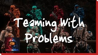 Season 12, Episode 4 - Teaming with Problems | Red vs. Blue thumbnail