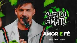 Hungria Hip Hop - Amor e Fé Acústico