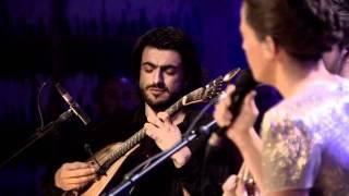 Pablo Alboran - 15 Perdóname (Con Carminho) (En Portugués) (En Directo)