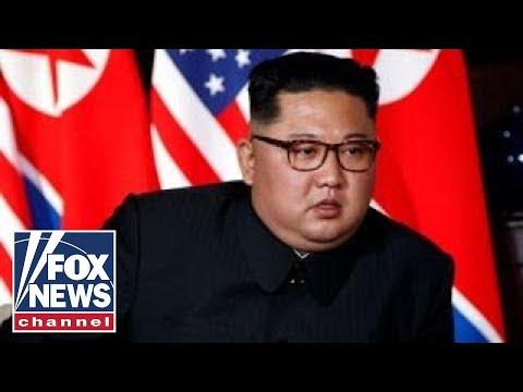 Kim Jong Un visits China again following summit with Trump