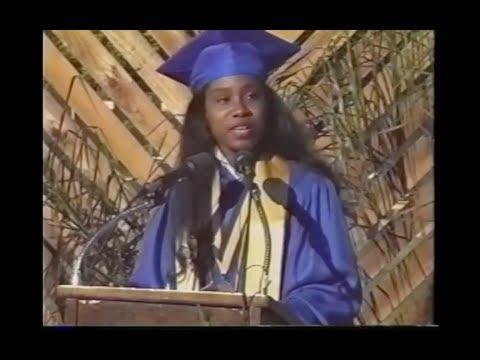 Millikan High School Graduation 1994 - Long Beach, CA