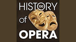 The Sicilian Vespers: Overture