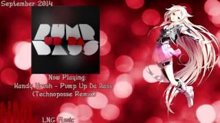 Nightcore - Pump Up Da Bass