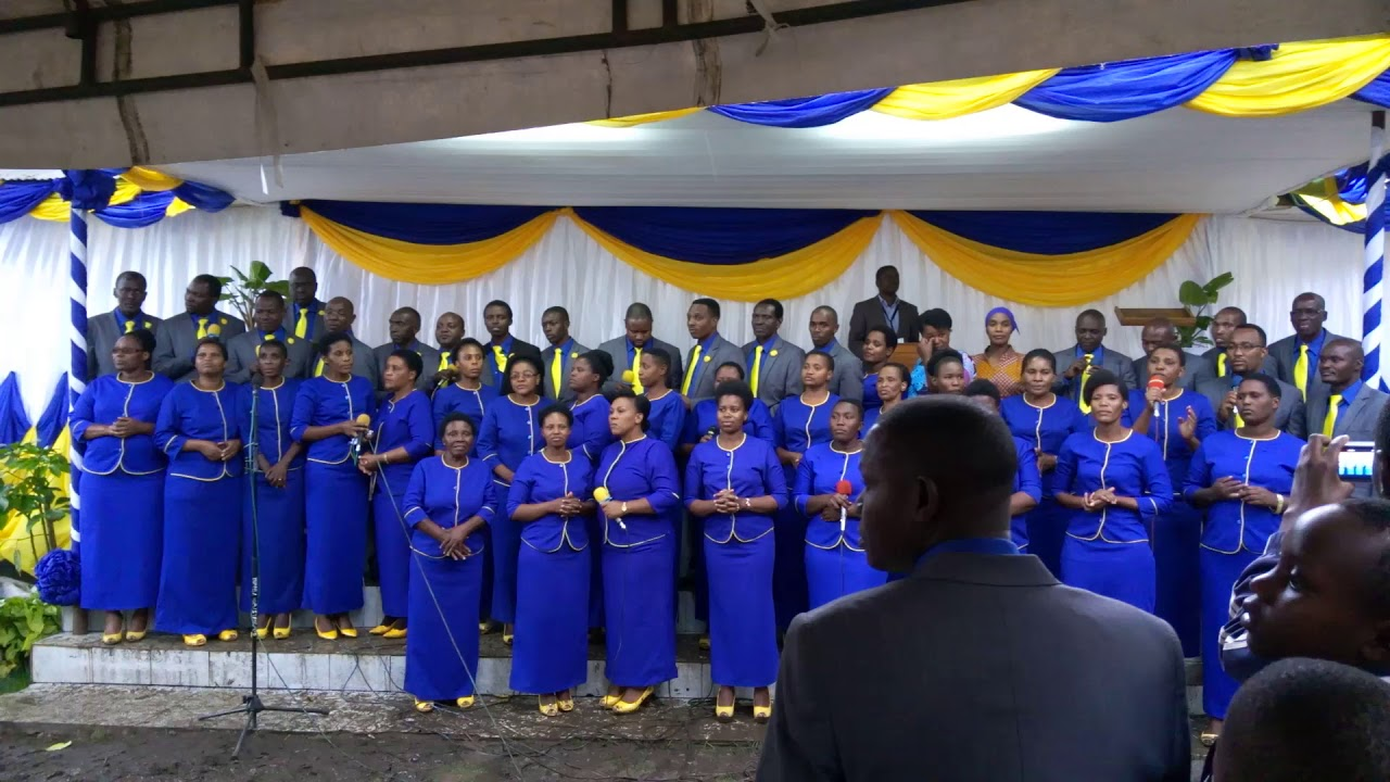 burka sda choir