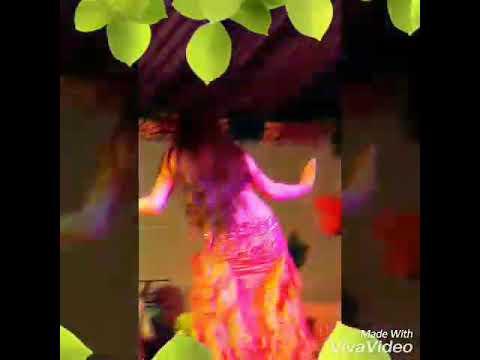 Pal pal na mane tinku jiaa , mast dance....28.10.2017