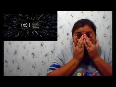 EXO - LIGHTSABER Teaser (EXO | STAR WARS Collaboration Project) Reaction