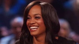 'The Bachelor' Surprise Revealed: Rachel Lindsay Meets Her First 'Bachelorette' Suitors!