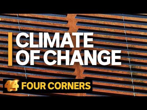 Is Australia on track to meet its Paris target? | Four Corners