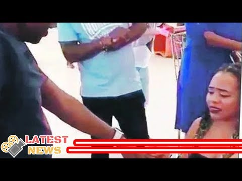 Joburg Woman Goes Down On Her Knees Proposing To Boyfriend After Two Months Of Dating