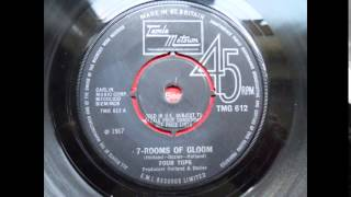 four tops - 7-rooms of gloom