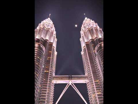 Sejahtera Malaysia (piano by Gaius)