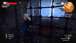 Ведьмак 3: Дикая Охота - 51 √ Башня в Ломбарде
