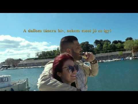 RAUL x ÁBRAHÁM   ÉLEM AZ ÉLETEM Official Music Video Dalszöveg letöltés