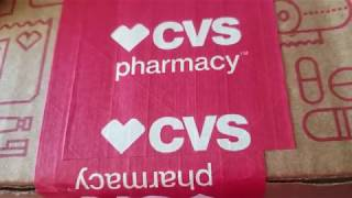 CVS ONLINE ORDER|USING CRT'S AND COUPONS