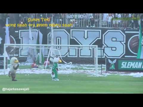 (HD) PSS vs Persinga